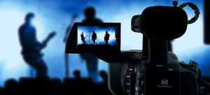 TAKE 3: MAKE A MUSIC VIDEO | film workshop