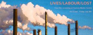 lives/labour/lost