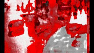 ART CRAWL SCREENING: 'neige noire' by Carl Brown