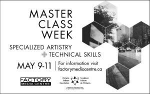 FMC Master Class Week