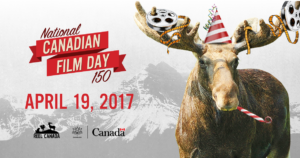 National Canadian Film Day Screenings