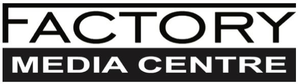 Factory Media Centre job opportunity: