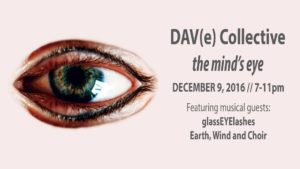 The Mind's Eye by DAV(e) collective